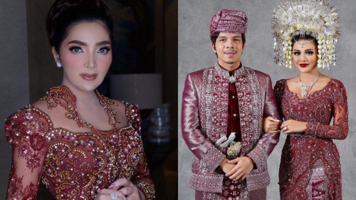 Ashanty Enggan Tanggapi Beragam Tuduhan Buruk di Pernikahan Aurel & Atta: 'Menjadi Dosa Kalian'