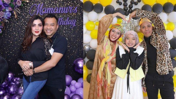 Ashanty & Anang Kirimkan Kue untuk Ulang Tahun Adik Atta Halilintar di Malaysia, Hadiahi Tas Branded