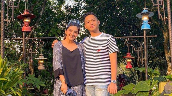 POPULER Azriel Nekat Peluk Ashanty dari Belakang, Istri Anang Protes: Udah Gak Bisa Diunyel-unyel
