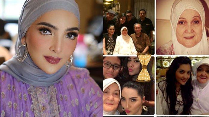 Ashanty Peringati Ultah Mendiang Ibu, Kenang Momen Tak Terlupakan saat Ibundanya Masih Hidup
