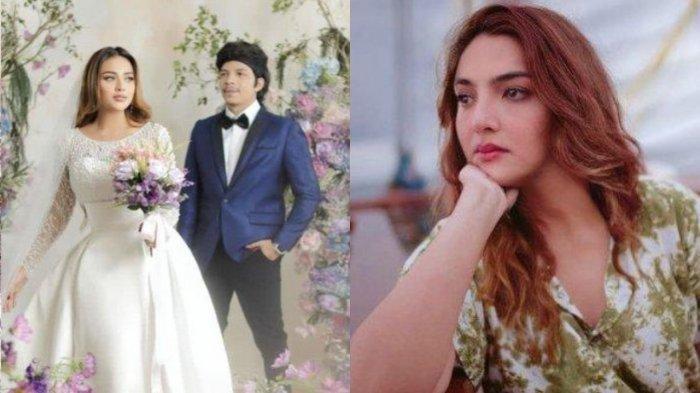 CURHAT Ashanty Sedih Singgung Pernikahan Aurel, Istri Atta Ikut Menguatkan: Gak Kepikir Sejauh Itu