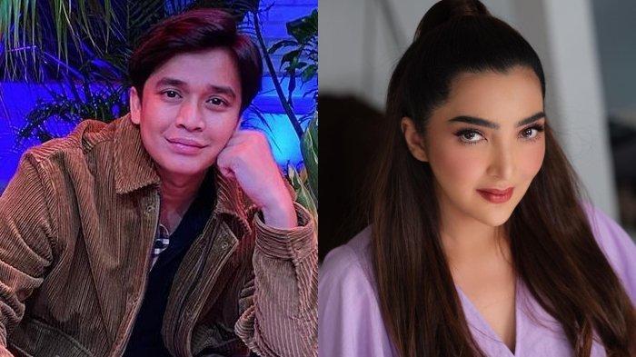POPULER Bingung Mantan-mantan Billy Syahputra Semua Cantik, Ashanty: Kamu Pakai Apa?