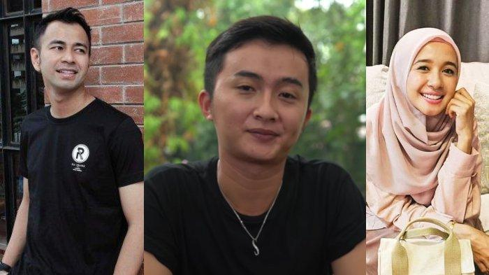Dituduh Matre Oleh Laudya Cynthia Bella, Asisten Raffi Ahmad Ungkap Sifat Asli Suami Nagita Slavina