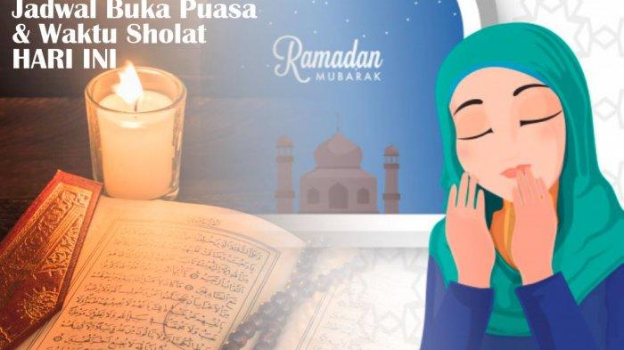 Jadwal Buka Puasa Hari Ini Senin 3 Juni 2019 di Semarang, Solo, Cilacap, Klaten, Magelang & Lengkap