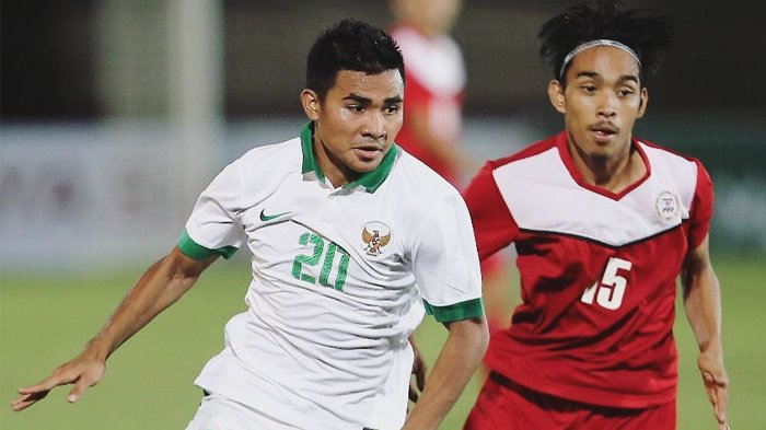 Hasil Indonesia VS Brunei Bikin Bangga, Asnawi Mangkualam Langsung Unggah Ini Setelah Pertandingan!