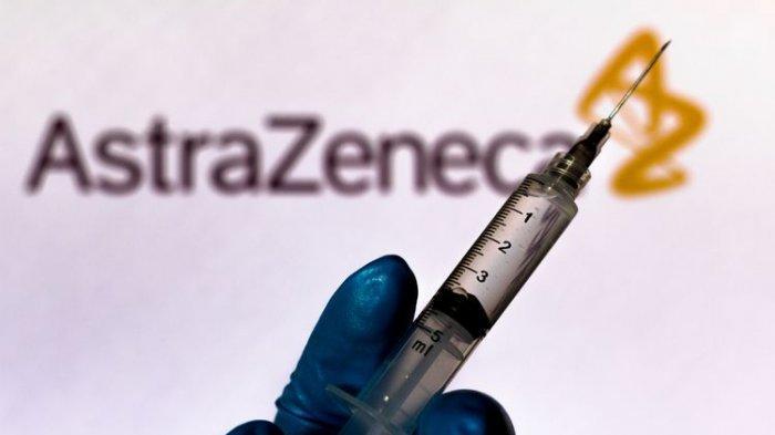 Jerman Memblokir Penggunaan Vaksin AstraZeneca, Tidak Boleh Digunakan di Atas Usia 65 Tahun