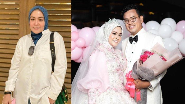 Rayakan Anniversary ke-18 Pernikahan dengan Uya Kuya, Astrid Kuya Pakai Gaun Bak Putri Raja