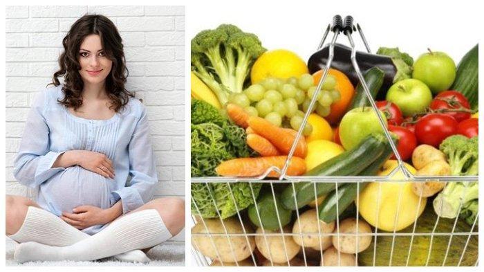 15 Sayuran Sehat Terbaik Untuk Dikonsumsi Ibu Hamil Bagus Bagi Asupan Nutrisi Janin Tribunstyle Com