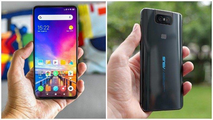 4 Smartphone Flagship Killer Dengan Spesifikasi Sangar Tetapi Harga Miring, dari Asus Hingga Xiaomi
