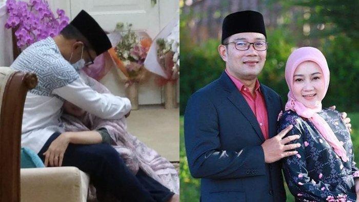 Atalia Praratya Negatif Covid-19, Ridwan Kamil Justru Ketar-ketir Hadapi Hal Ini: Siap-siap Ditagih