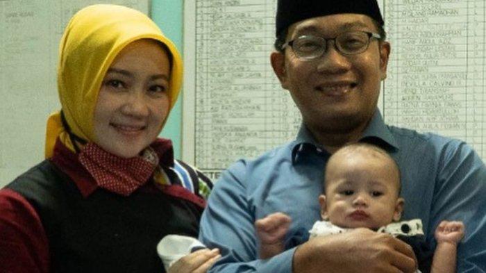 Atalia Praratya Jadi Ibu untuk Arkana, Istri Ridwan Kamil Belajar Menghafal Lagu Anak-anak Lagi