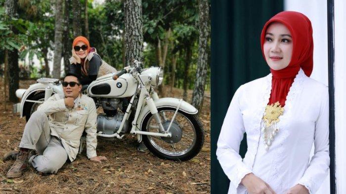 Atalia Praratya Ulang Tahun, Ridwan Kamil Tulis Ucapan Kocak Penuh Singkatan, Ternyata Ini Artinya
