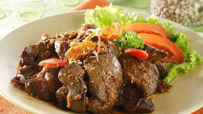 Resep Menu Makan Malam di Rumah, Masak Semur Daging, Ati Ampela, Tahu Tempe, Bikin Ketagihan