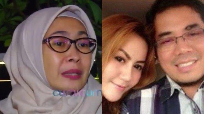 WASIAT Nurdin Rudythia, Mantan Suami Nita Thalia Tuntut Sosok Ini Minta Maaf ke Istri Pertamanya