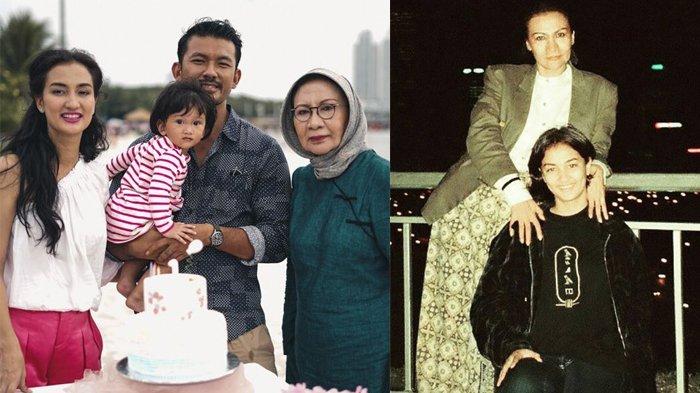 Seminggu Ratna Sarumpaet Ditangkap, Akhirnya Atiqah Hasiholan dan Rio Dewanto Unggah Foto Serupa