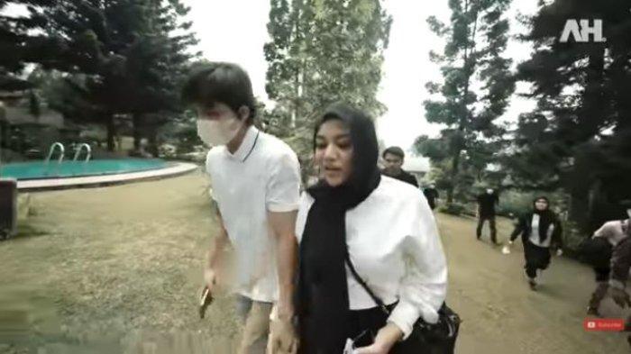 Belum Genap Sebulan Usai Keguguran, Aurel Sudah Nodong Honeymoon, Istri Atta: Katanya Mau Anak Lagi?
