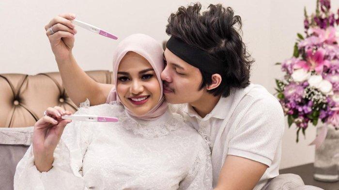 Aurel Hamil Muda, Atta Protes Tak Bisa Hubungan Suami Istri, Mantu Krisdayanti: 3 Bulan Gak Boleh
