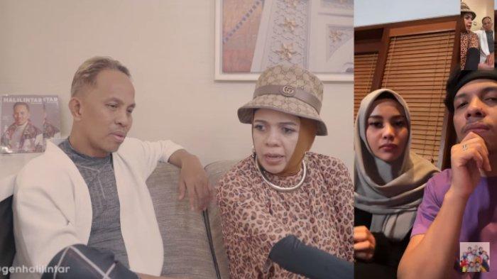 Atta Halilintar tanya kepada orang tuanya soal berhubungan suami istri di bulan Ramadhan