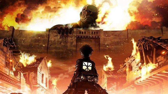 15 kutipan bijak Eren Yeager dalam anime Attack of Titan