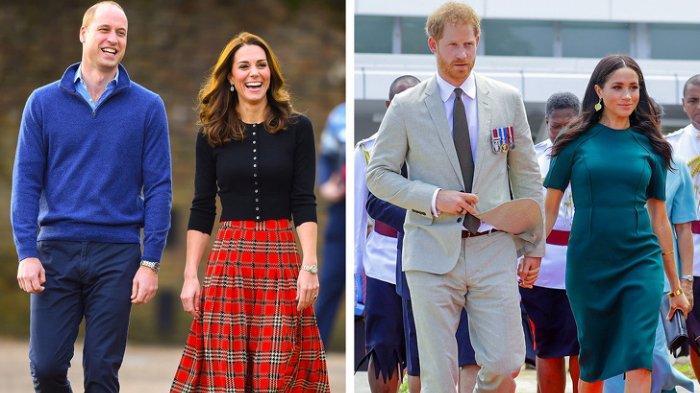 6 Aturan Aneh Keluarga Kerajaan Inggris yang Sering Membuat Banyak Orang Bertanya-tanya