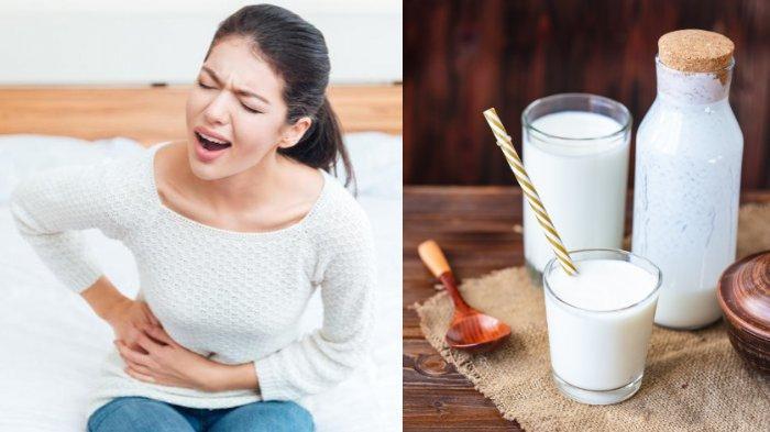Pengidap Asam Lambung, Kolesterol Tinggi & Alergi Susu Sapi, Perhatikan Aturan Minum Susu Beruang!