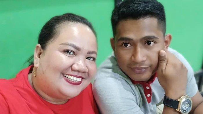 Ditipu Setelah 3 Tahun Pacaran, Aty Kodong Laporkan Sang Kekasih ke Polisi