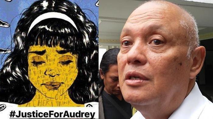 Keluarga Audrey Merasa Ada yang Ganjil dari Hasil Visum, Pengacara Minta Adakan Visum Ulang?