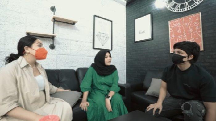 Nagita Cengeng saat Hamil, Aurel Justru Lebih Emosian, Atta Halilintar: Kadang Bisa Manjat Tembok