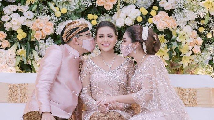 Aurel Segera Menikah, Anang Hermansyah & Ashanty Persiapkan Lagu Spesial di Hari Bahagia Sang Putri