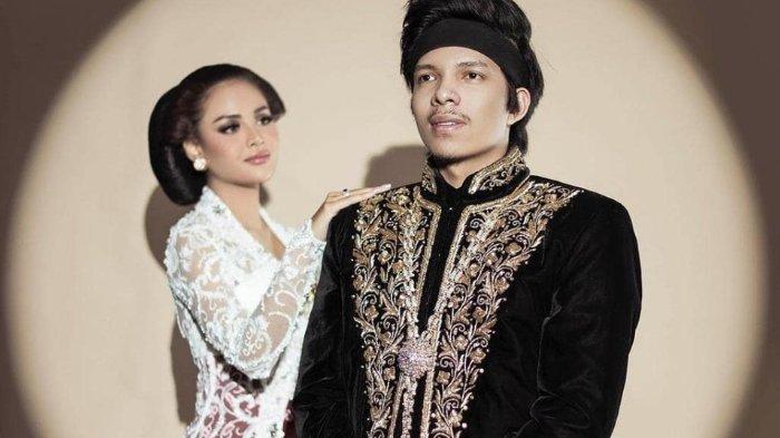 Jelang Akad Nikah Aurel & Atta, Disiapkan Kursi Khusus untuk Kehadiran Jokowi & Prabowo Subianto