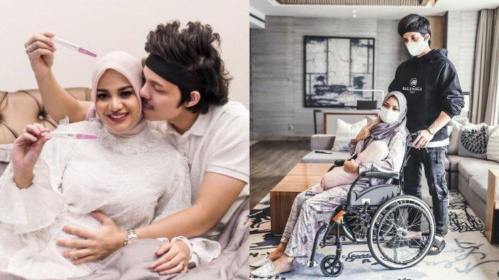 HAMIL Muda, Aurel Hermansyah Heran Lihat Perubahan Sikap Atta Halilintar, Putri Anang: Kok Jadi Aneh