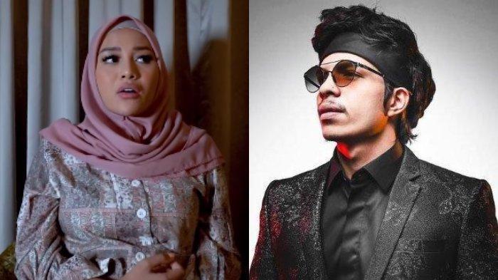 RAHASIA Atta Halilintar Terbongkar, Isi Chat Dibocorkan Raffi Ahmad, Aurel Istighfar: 'Agak Bahaya'