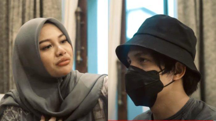 Tak Bisa Tahan Rindu saat Ditinggal Atta Kerja, Aurel Hermansyah: Aku Nangis, Aku Tuh Lagi Sensitif