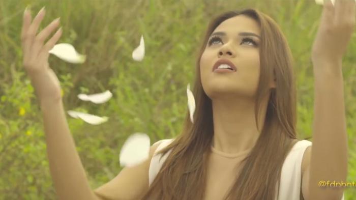 Single Baru Aurel Hermansyah, Remix Lagu Separuh Jiwaku Pergi!