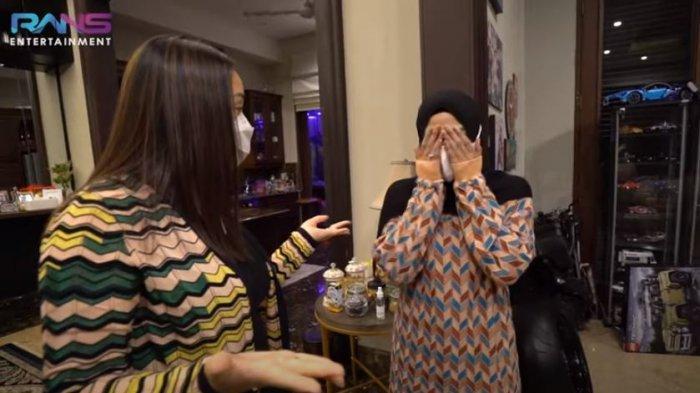 POPULER Atta Halilintar Deg-degan Aurel Hermansyah Telat Haid, Raffi dan Nagita Doakan: Semoga Jadi
