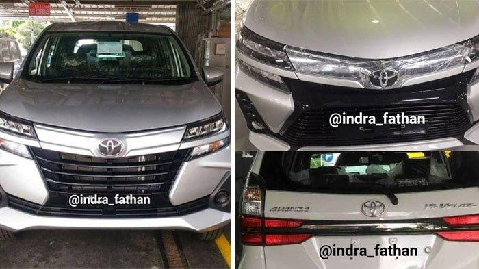 Major Facelift atau Full Model Change? Intip Penampakan Heboh Toyota Avanza dan Daihatsu Xenia Baru