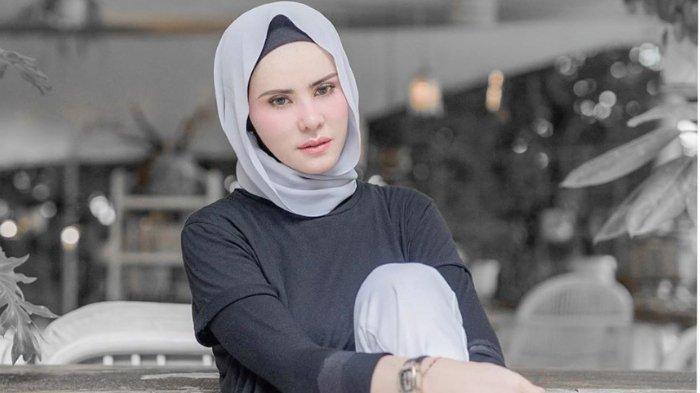 Punya 20 Baju, Angel Lelga Rencanakan Lebaran selama 20 Hari, Siapkan Menu Khusus di Idul Fitri 2021
