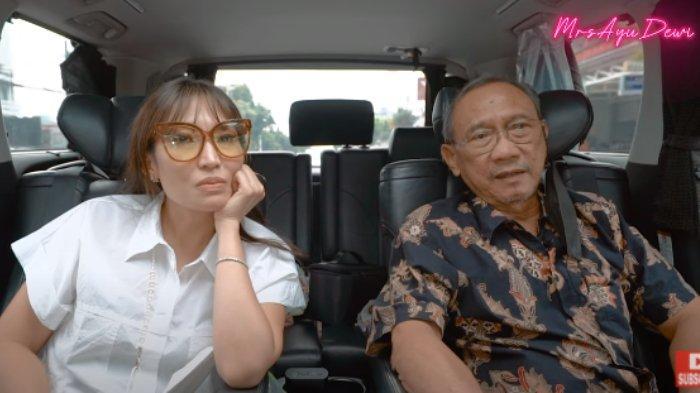 POPULER Ayah Ayu Dewi Ternyata Keberatan Putrinya Bakal Nikah dengan Zumi Zola, Akhirnya Gak Jadi