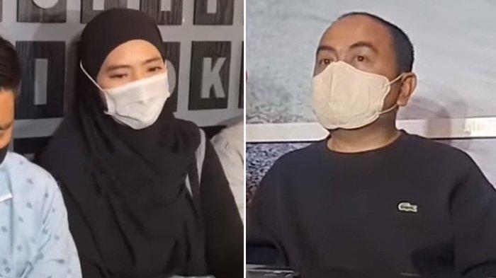 Akhirnya Muncul, Ayah Taqy Malik Bantah Semua Tudingan Marlina, Siap Sumpah Pocong: Berani Saya!