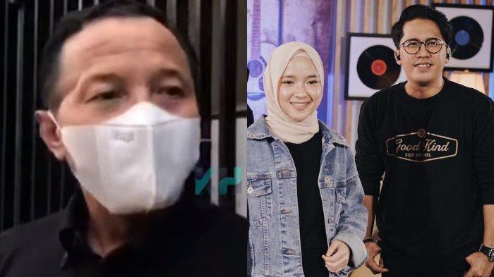 Ayah Nissa Sabyan tanggapi kabar putrinya miliki hubungan dengan Ayus Sabyan