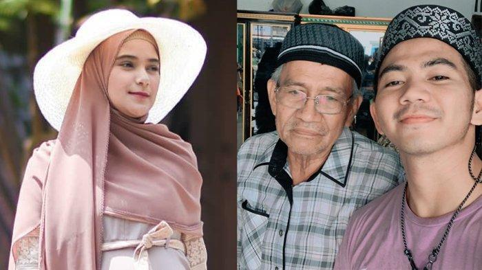 POPULER Momen Menyayat Hati Rizki DA Lihat Jenazah Ayahnya Hanya Lewat Video Call, Nadya Menguatkan