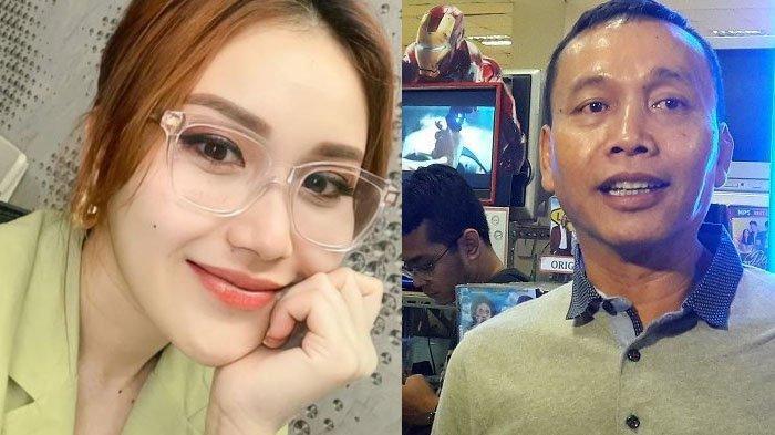 BANGGA Putrinya Kini Sukses, Ayah Rozak Sebut Ayu Ting Ting Orang Terkaya: Mau Beli Apapun Bisa