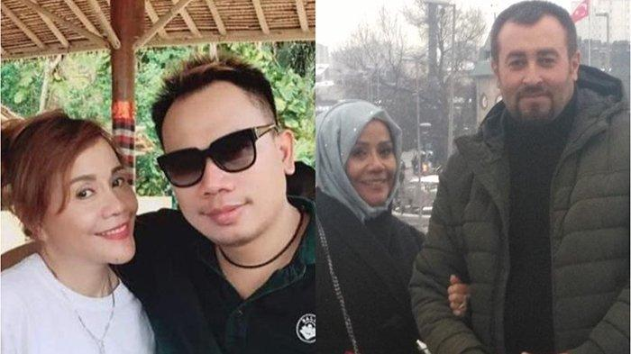 Vicky Prasetyo Ungkap Komunikasi Emma Fauziah & Calon Suami Asal Turki, 'Pakai Google Translate'
