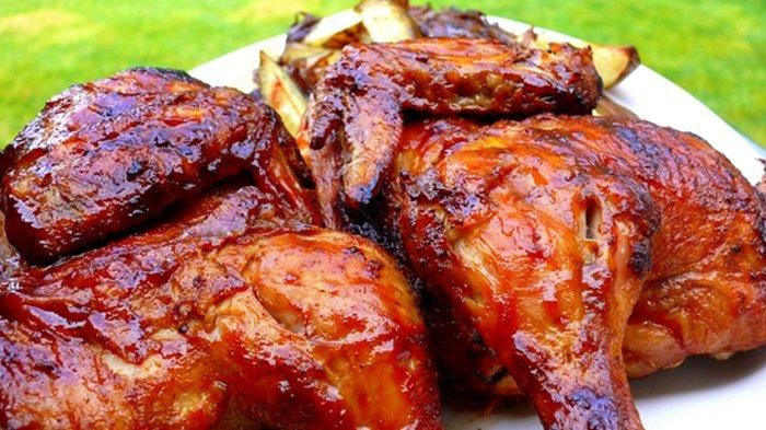 Ramadhan 2021 - 5 Resep Menu Sahur Serba Bacem, Ayam, Tempe, Paru dan Babat, Puasa Jadi Semangat