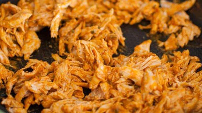 4 RESEP Racikan Masakan Bumbu Rujak, Ayam, Daging Sapi, Saus Sambal, Favorit Keluarga di Rumah