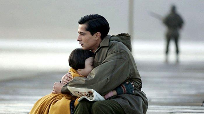 Film Ayla The Daughter of War yang sedang viral di TikTok