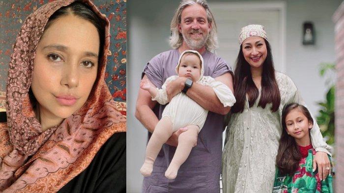 POPULER Rahma Azhari Unggah Momen Lebaran dengan Keluarga, Ayu Azhari Komentari Baju Paris Chong