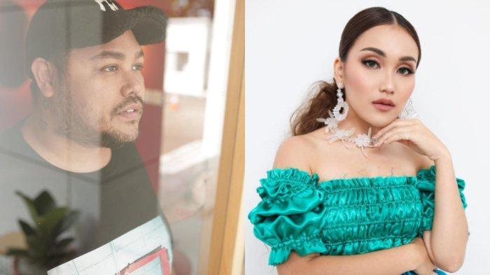 Ivan Gunawan dan Ayu Ting Ting kerap dijodoh-jodohkan oleh warganet.