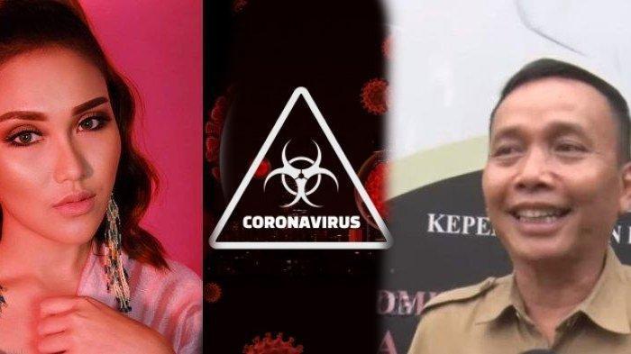 Ayah Rozak Gemas Lihat Ayu Ting Ting Larang Dirinya Kerja Gara-gara Virus Corona: Dih Kenapa Gitu?