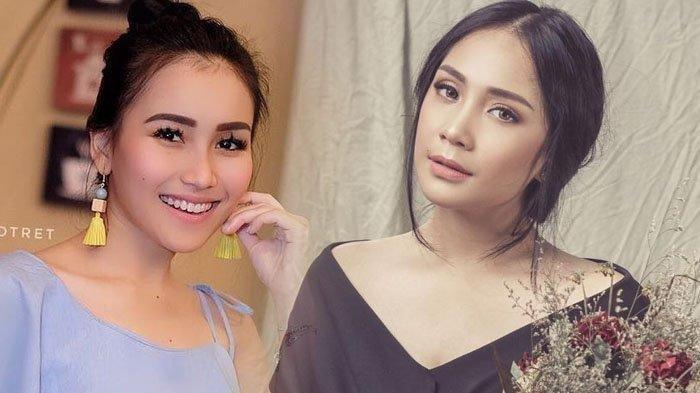 PENYEBAB Nagita Slavina Singkirkan Ayu Ting Ting, Istri Raffi Jadi Hot Mama Terkiss Kiss Awards 2020